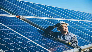 Commercial solar installers, Perth
